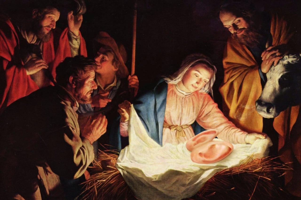 1. Die Geburt des Messias